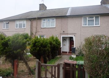 Thumbnail 2 bedroom terraced house for sale in Stamford Road, Dagenham Essex