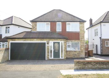 Thumbnail 4 bed detached house for sale in Beechcroft Avenue, Harrow