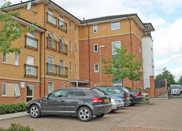 Thumbnail 2 bedroom flat to rent in Edison Court, Franklin Avenue, Watford