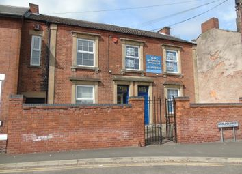 Thumbnail Serviced office for sale in 9-10 Havelock Street, Ilkeston