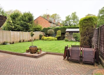Thumbnail 4 bed semi-detached house for sale in Coopers Lane, Bramley