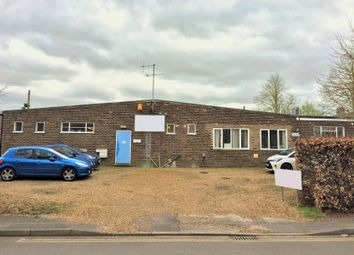 Thumbnail Industrial for sale in 1 Mercers Row, Cambridge, Cambridgeshire