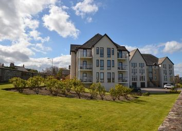Thumbnail 1 bed flat for sale in 25 Royal Marine Apartments, Marine Road, Nairn