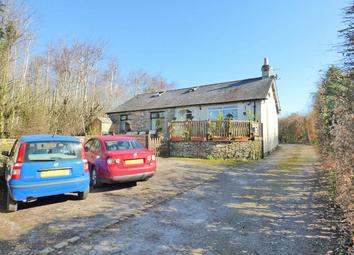 Thumbnail 4 bed semi-detached bungalow for sale in Gilthwaiterigg Lane, Kendal, Cumbria