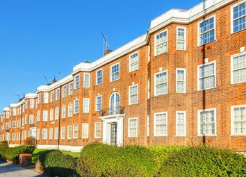 Thumbnail 3 bed flat for sale in North Circular Road, Finchley Central, London
