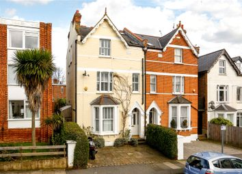 Thumbnail 5 bed semi-detached house for sale in Parkwood Road, London