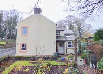 Thumbnail 2 bed semi-detached house for sale in Battlebarrow, Appleby-In-Westmorland, Cumbria