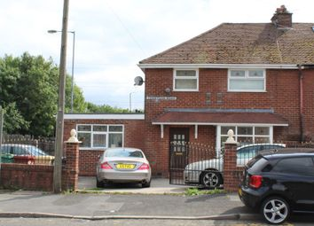 Thumbnail 4 bed semi-detached house for sale in Tennyson Road, Farnworth
