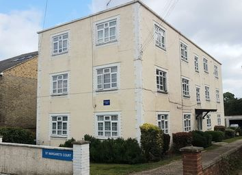 Thumbnail 2 bed flat to rent in Beaconsfield Road, London