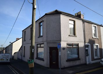Thumbnail 2 bed end terrace house for sale in Grove Place, Griffithstown, Pontypool