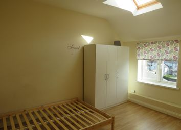 Thumbnail 3 bed flat to rent in The Court, Newport Road, Roath, Cardiff