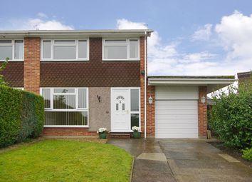 Thumbnail 3 bedroom semi-detached house for sale in Alexandra Road, Coalpit Heath, Bristol
