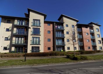 Thumbnail 2 bed flat for sale in Tunnicliffe Close, Broome Manor, Swindon