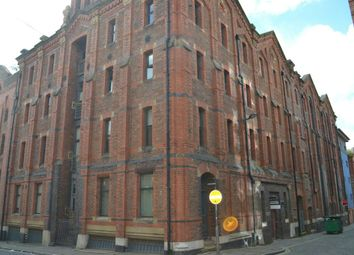 Thumbnail 2 bed flat for sale in Henry Street, Liverpool