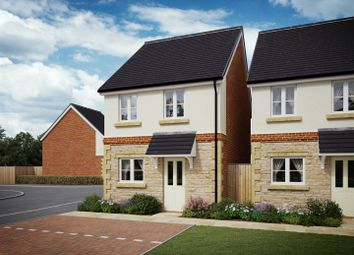 Thumbnail 2 bed detached house for sale in Oxford Road, Calne