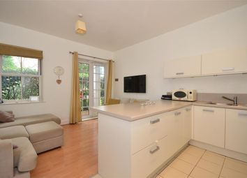 Thumbnail 1 bed flat for sale in Green Lane, Worcester Park, Surrey