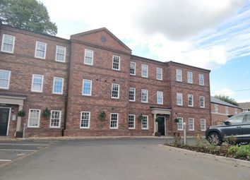 Thumbnail 2 bed flat to rent in Addison House, Beatrice Court, Lichfield