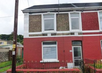 Thumbnail 3 bed end terrace house for sale in 15 Edward Street, Glynneath, Neath, West Glamorgan
