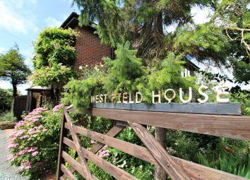 4 bed detached house for sale in Lancaster New Road, Cabus, Preston PR3
