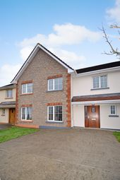 Thumbnail 3 bed terraced house for sale in No. 11 Manor Hill, Charleville, Cork