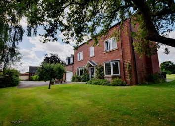 Thumbnail 5 bed detached house for sale in Hay Green, Fishlake, Doncaster, South Yorkshire