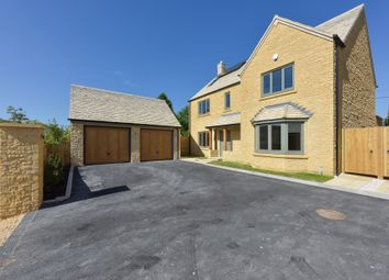 5 bed detached house for sale in The Swallows, Bourton-On-The-Water, Cheltenham GL54