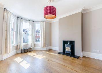 4 bed semi-detached house for sale in St Julians Farm Road, West Norwood, London SE27