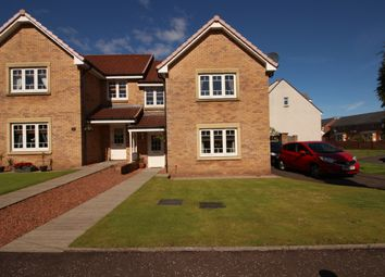 Thumbnail 3 bed semi-detached house for sale in Orchard Crescent, Port Glasgow