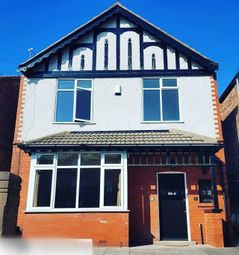 Thumbnail 4 bed detached house for sale in Manor Road, Liverpool