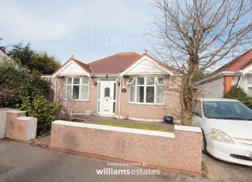 3 bed detached bungalow for sale in Hadley Crescent, Rhyl LL18