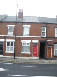 Thumbnail 3 bedroom terraced house for sale in Upwell Street, Sheffield