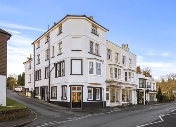 Thumbnail 1 bed flat for sale in Guildford Road, Westcott, Surrey