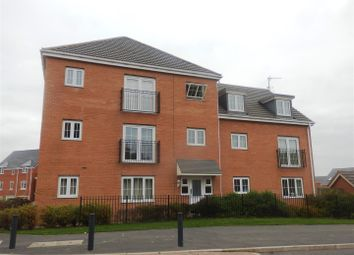 Thumbnail 1 bedroom flat for sale in Willowdale, Middleton, Leeds