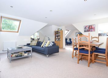 Thumbnail 3 bed flat for sale in Frenches Road, Redhill