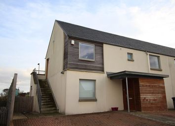 Thumbnail 2 bed flat for sale in 8 Canal Court, Threemiletown, Linlithgow