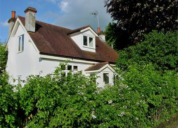 Thumbnail 3 bed detached house for sale in Danebridge Lane, Much Hadham