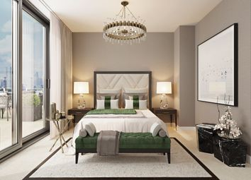"""Thumbnail 3 bed flat for sale in """"Rooftop Apartment"""" at Christchurch Way, London"""