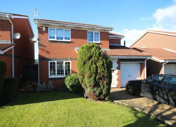 Thumbnail 4 bed detached house for sale in Kendal Drive, East Boldon, East Boldon