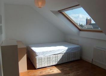 Thumbnail 5 bedroom flat to rent in Grosvenor Road, Jesmond, Newcastle Upon Tyne