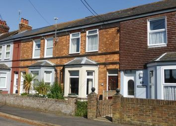 Thumbnail 3 bedroom terraced house for sale in Manor Road, Lydd, Romney Marsh, Kent