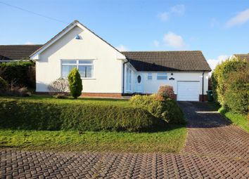 Thumbnail 4 bed detached bungalow for sale in Bucks Cross, Bideford