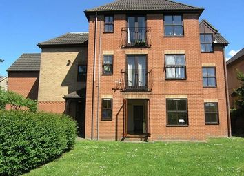 Thumbnail 2 bed flat to rent in Westridge Road, Southampton