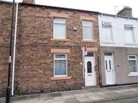 Thumbnail 2 bedroom terraced house to rent in Mary Agnes Street, Gosforth, Newcastle Upon Tyne