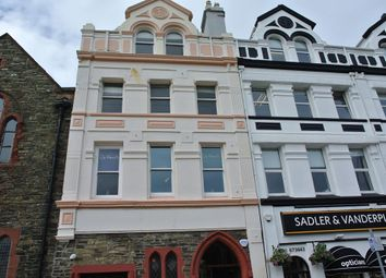 Thumbnail 2 bed flat to rent in North Quay, Douglas, Isle Of Man