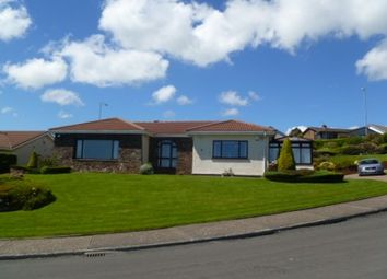 Thumbnail 3 bedroom bungalow for sale in Sea Cliff Road, Onchan, Isle Of Man