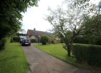 Thumbnail 3 bed bungalow to rent in Carlton Road, Kelsale, Saxmundham