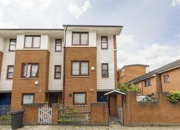 Thumbnail 3 bed property to rent in Concorde Way, London