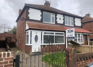 Thumbnail 2 bed semi-detached house to rent in Dixon Estate, Shotton Colliery, Durham