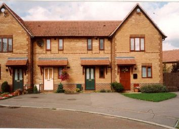1 bed terraced house to rent in Avignon Close, Duston, Northampton NN5