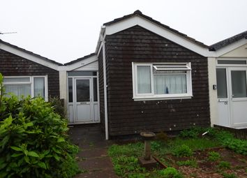 Thumbnail 1 bed bungalow to rent in Cumber Close, Malborough
